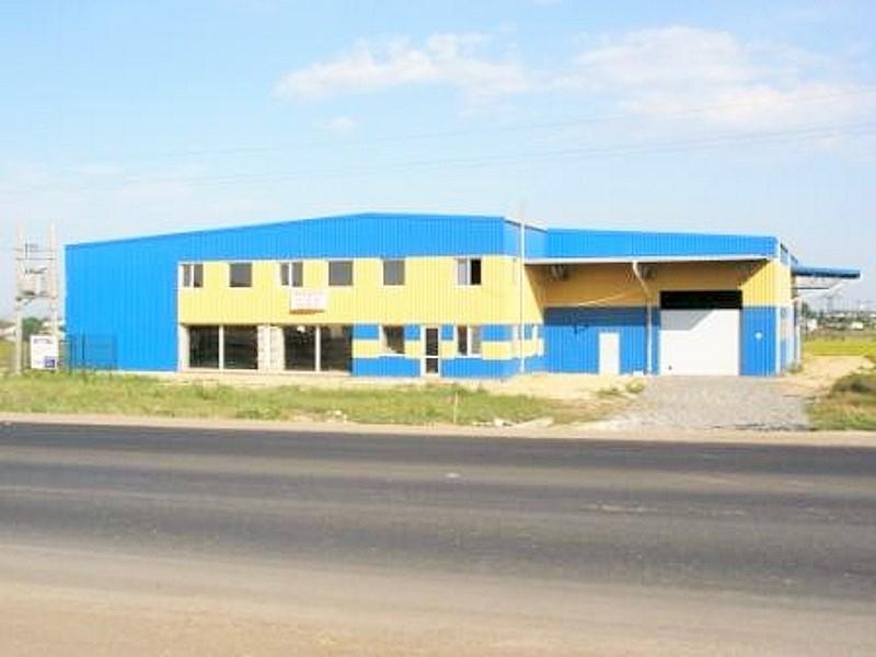 продажа склада номер C-52199 в Усатово, фото номер 7